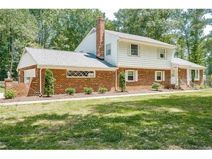 10238 Fenholloway Drive Mechanicsville, VA MLS# 1919393