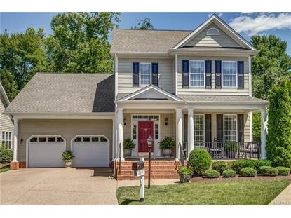 2617 Trellis Green Circle Henrico, VA MLS# 1919544