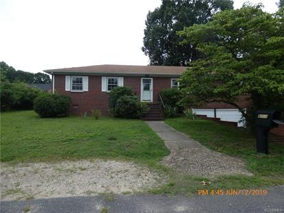 3209 Garland Avenue Hopewell, VA MLS# 1919574