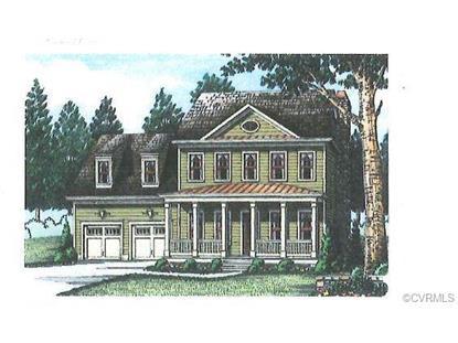 7735 Jarwin Lane, Henrico, VA