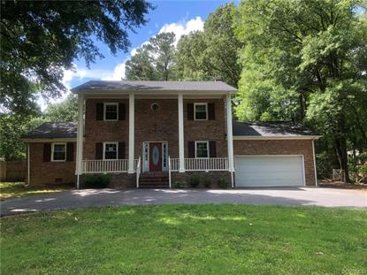 1813 Ramblewood Road Petersburg, VA MLS# 1919701
