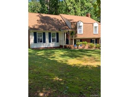 300 Chasnell Road Richmond, VA MLS# 1919903