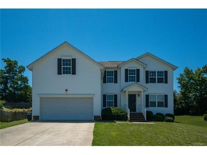 13425 Greenham Court Chester, VA MLS# 1919916