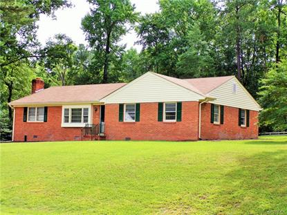 3651 Markey Road Midlothian, VA MLS# 1919943