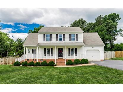 6219 Lodgepole Drive Mechanicsville, VA MLS# 1920135