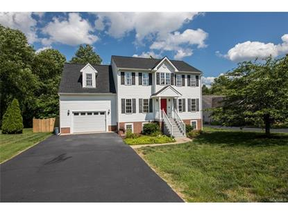 8198 Horsham Drive Mechanicsville, VA MLS# 1920542