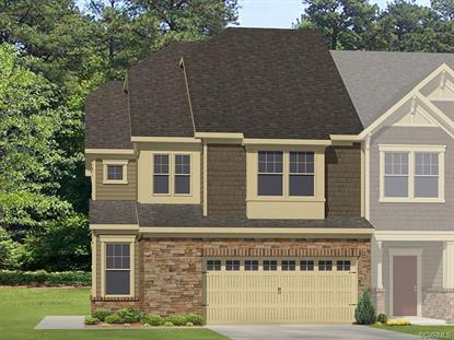 9865 Honeybee Drive Mechanicsville, VA MLS# 1920548
