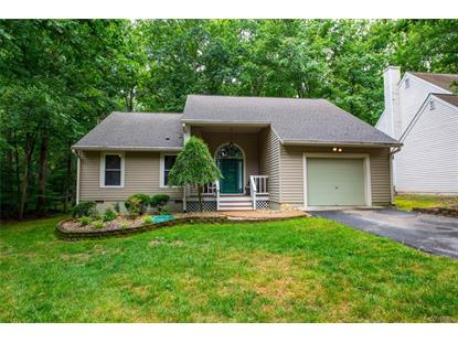 14407 Woods Walk Lane Midlothian, VA MLS# 1920602