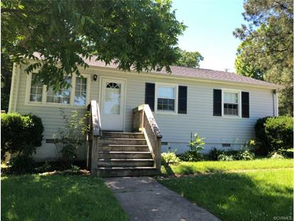3530 Gilbert Street Hopewell, VA MLS# 1920670