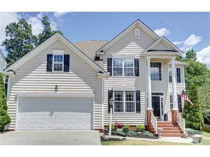 14918 Mill Flume Court Midlothian, VA MLS# 1920739