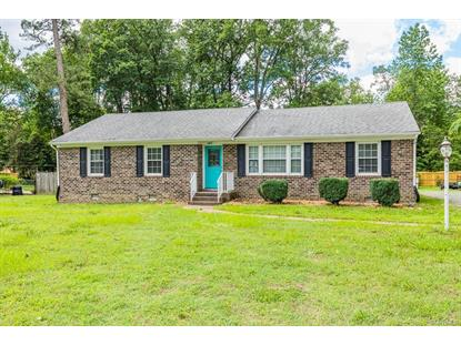 9283 Coleman Road Mechanicsville, VA MLS# 1920782