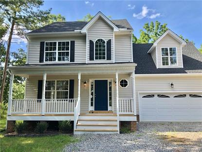 3332 Kingsdale Road Chesterfield, VA MLS# 1920815