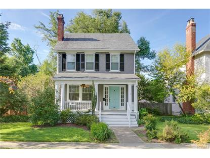 1207 Nottoway Avenue Richmond, VA MLS# 1920816