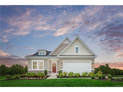3400 Cannington Drive Chesterfield, VA MLS# 1920853