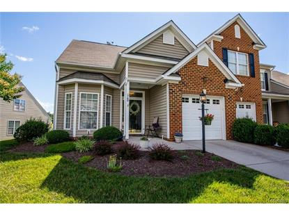 1760 Rose Mill Circle Midlothian, VA MLS# 1920887