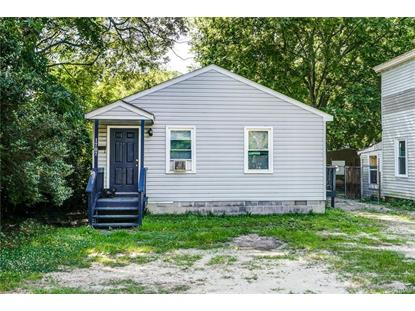 1707 Mechanicsville Turnpike Richmond, VA MLS# 1920938
