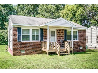 2503 Ford Avenue Richmond, VA MLS# 1920941