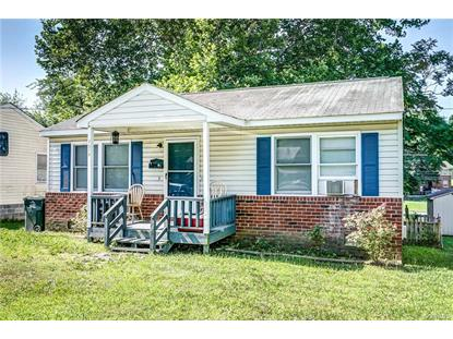 2513 Ford Avenue Richmond, VA MLS# 1920943