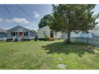 3606 Lawson Street Richmond, VA MLS# 1920945