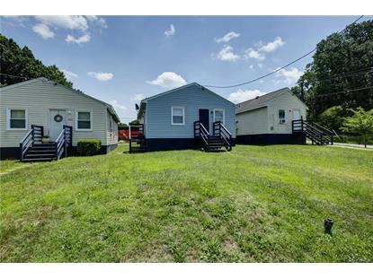 3612 Lawson Street Richmond, VA MLS# 1920947