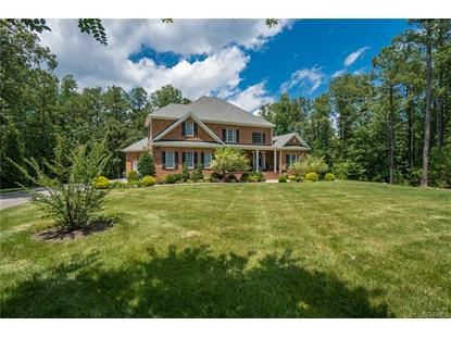11400 Brant Hollow Court Chesterfield, VA MLS# 1920970