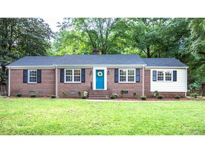 4127 Pawnee Road Richmond, VA MLS# 1920985