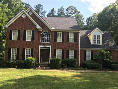 13309 Meredith Pointe Way Chesterfield, VA MLS# 1921020