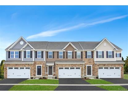 5033 Spring Green Loop Mechanicsville, VA MLS# 1921244