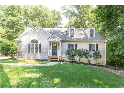 4500 Arrowhead Road Richmond, VA MLS# 1921729