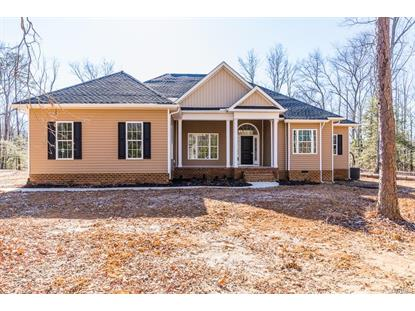 4209 Falling View Lane Mechanicsville, VA MLS# 1921770