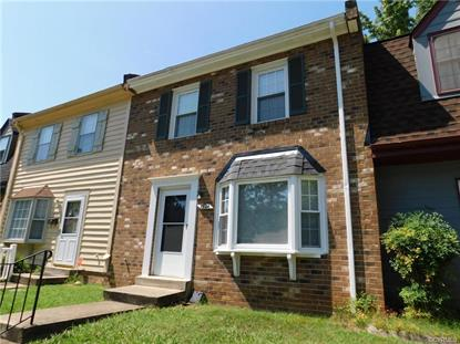 7924 Provincetown Drive Richmond, VA MLS# 1921777