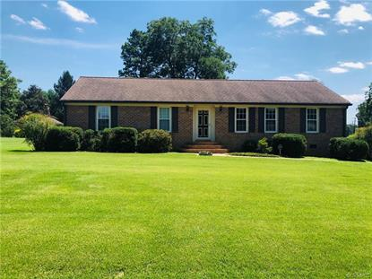 2205 Saffron Lane Chester, VA MLS# 1921997