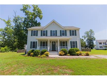 10007 Hamlin Creek Place Chester, VA MLS# 1922072