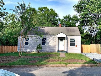 201 S 9th Avenue Hopewell, VA MLS# 1922232