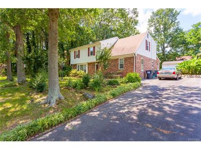 1908 Robindale Road Richmond, VA MLS# 1922269