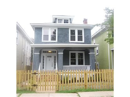 3221 3rd Avenue Richmond, VA MLS# 1922458