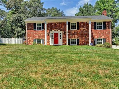 1020 Clearlake Road Richmond, VA MLS# 1922522