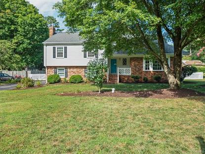 2340 Schenley  Richmond, VA MLS# 1922613