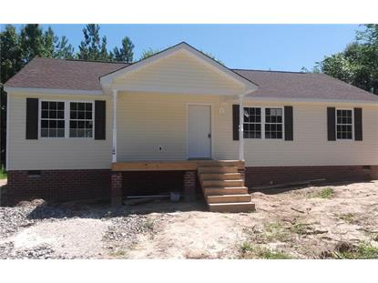 2541 Hopkins Lane Richmond, VA MLS# 1922786
