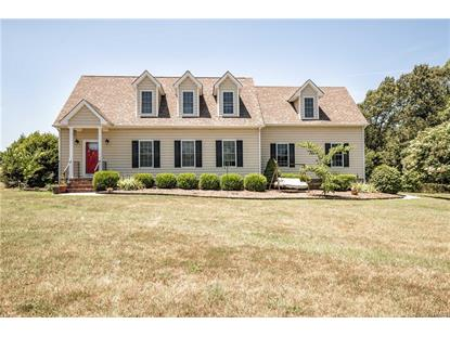 13724 Golf Course Road Chester, VA MLS# 1922866