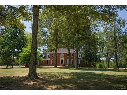 13286 Spring Road Rockville, VA MLS# 1923191