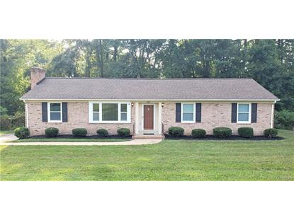 2316 Grassy Knoll Lane Richmond, VA MLS# 1923420