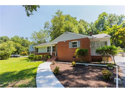 7245 Berwick Road Richmond, VA MLS# 1923555