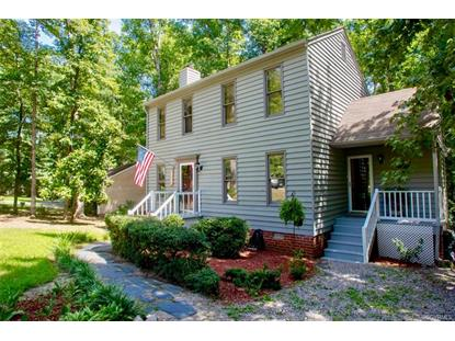 10319 Natural Bridge Road Richmond, VA MLS# 1923582
