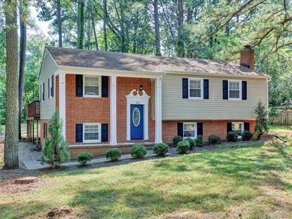 7501 Marilea Road Richmond, VA MLS# 1923638