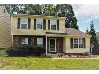 3245 Ransom Hills Road Richmond, VA MLS# 1923641