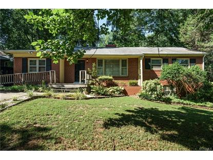 1810 Cedarhurst Drive Richmond, VA MLS# 1923659