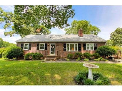 5416 W Garthdale Road Richmond, VA MLS# 1923675