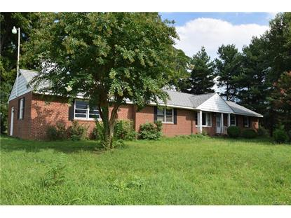 6998 Cold Harbor Road Mechanicsville, VA MLS# 1923827