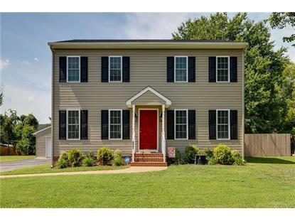 6987 Brooking Way Mechanicsville, VA MLS# 1924222